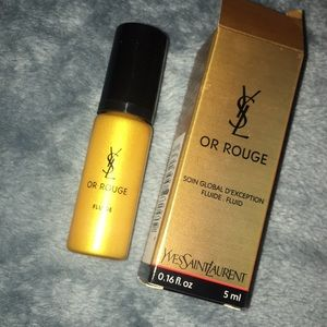 YSL OR ROUGE TRAVEL SZ OIL